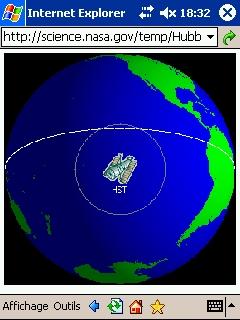 LOGICIELS ASTRONOMIE T_hub_loc