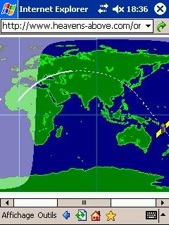 LOGICIELS ASTRONOMIE T_iss_map