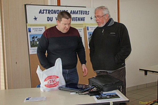 rencontre bd st junien Boulogne-Billancourt