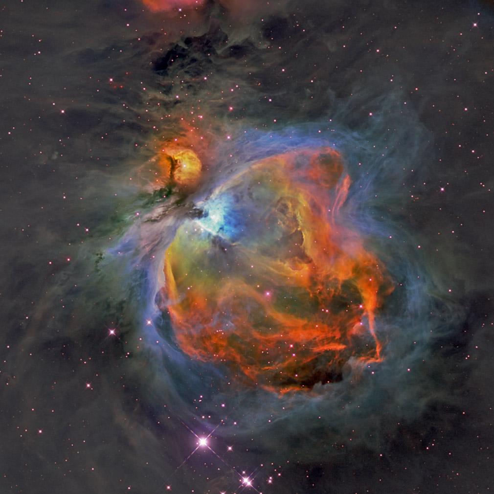 nebula space hubble - photo #35