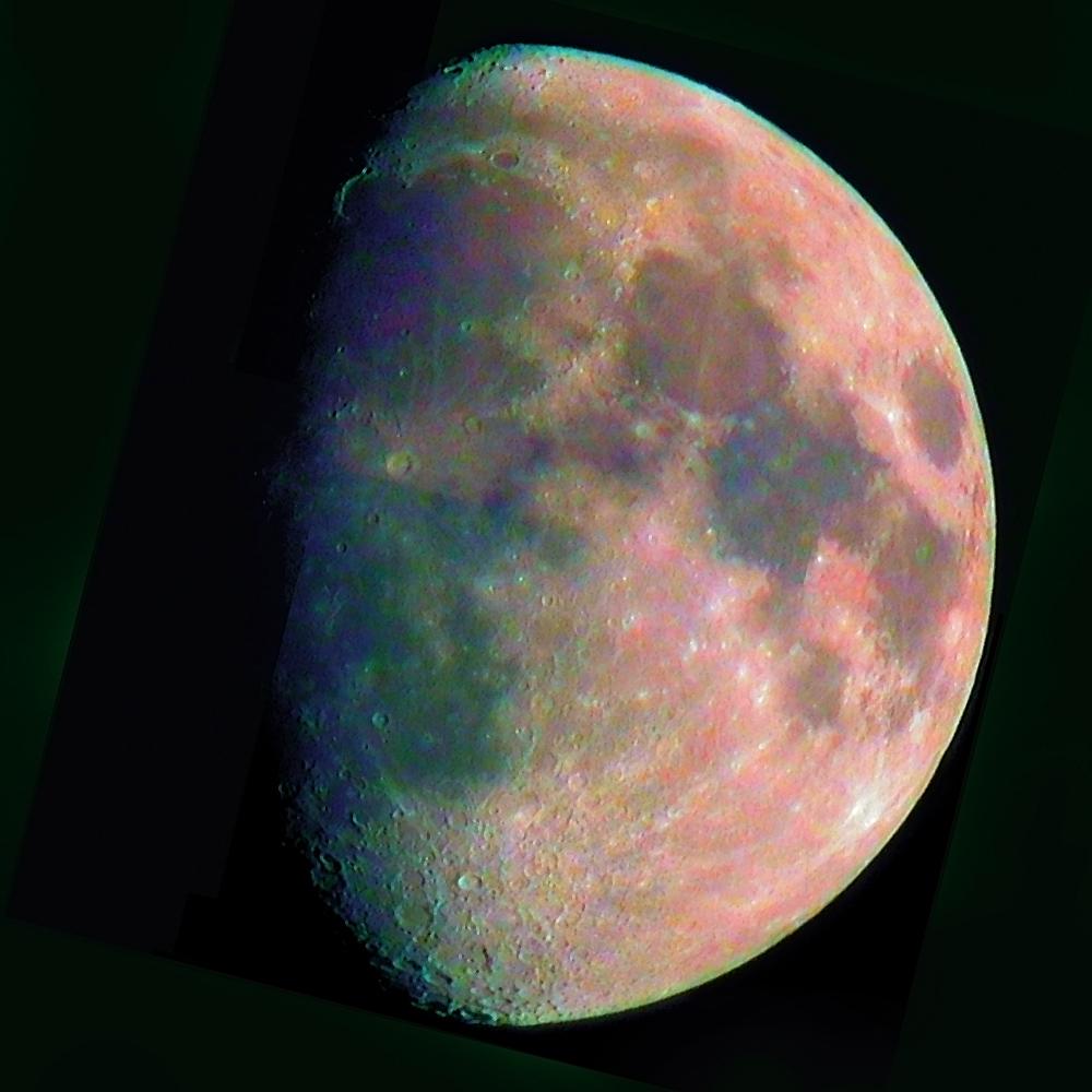 De La Lune