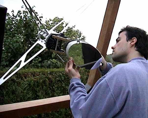 Quelques liens utiles for Miroir pour telescope