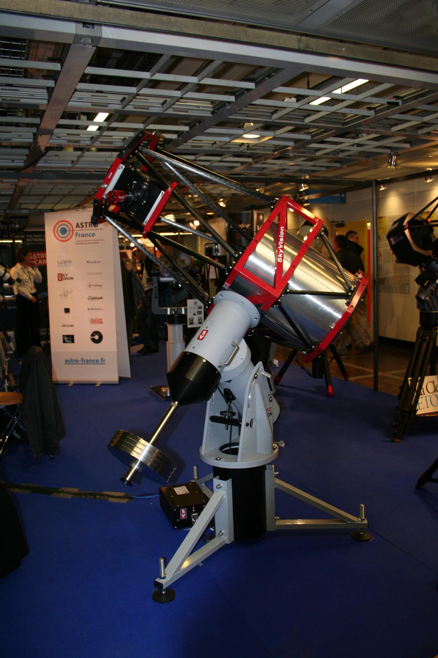 Rencontres du ciel et de l'espace 2017