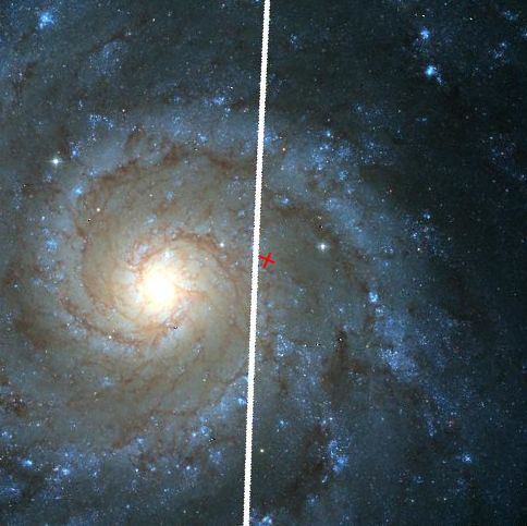 raw pictures from hubble - photo #38