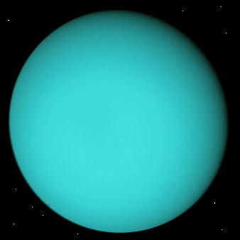 Uranus Uranus Planet Rings