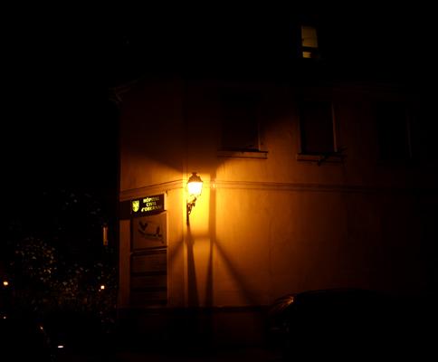 C et a nocturne