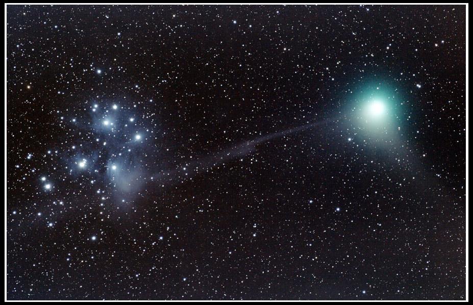 françois pfister astronomie