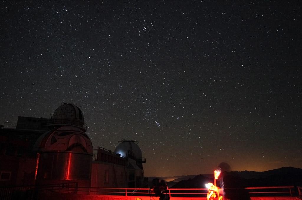 Mission Pic du Midi septembre 2014 : timelapse, grands champs stellaires... IMG_8811tr