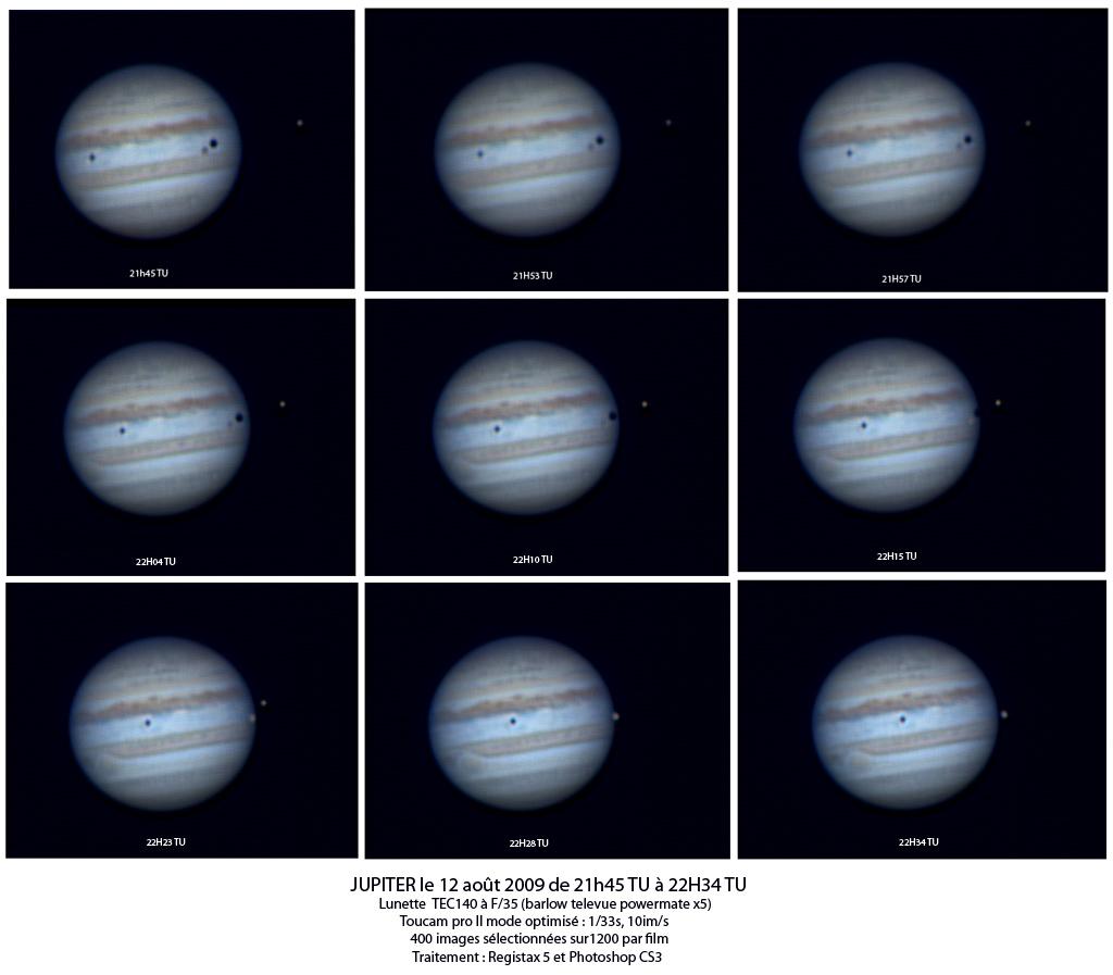 Le planétaire Jupiter120809r