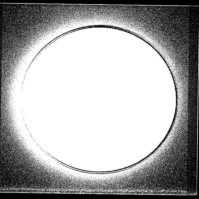 Etage Zwo: Jupiter Couche Verte ( William PELLISSARD )