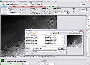 click para ampliar [96 kb] .:. Astronomía Sur