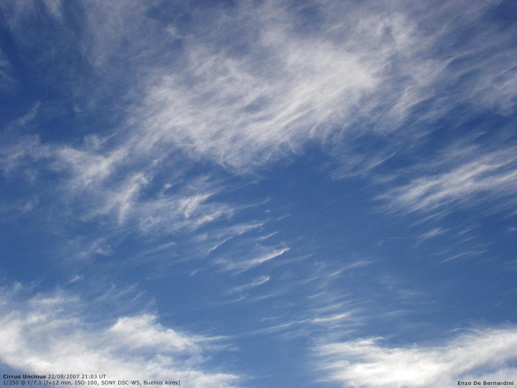 Fuentes de Información - Imagenes del cielo (halos solares)
