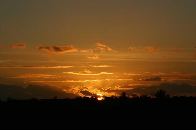 Levers et couchers de soleil - Heure de lever et de coucher du soleil ...