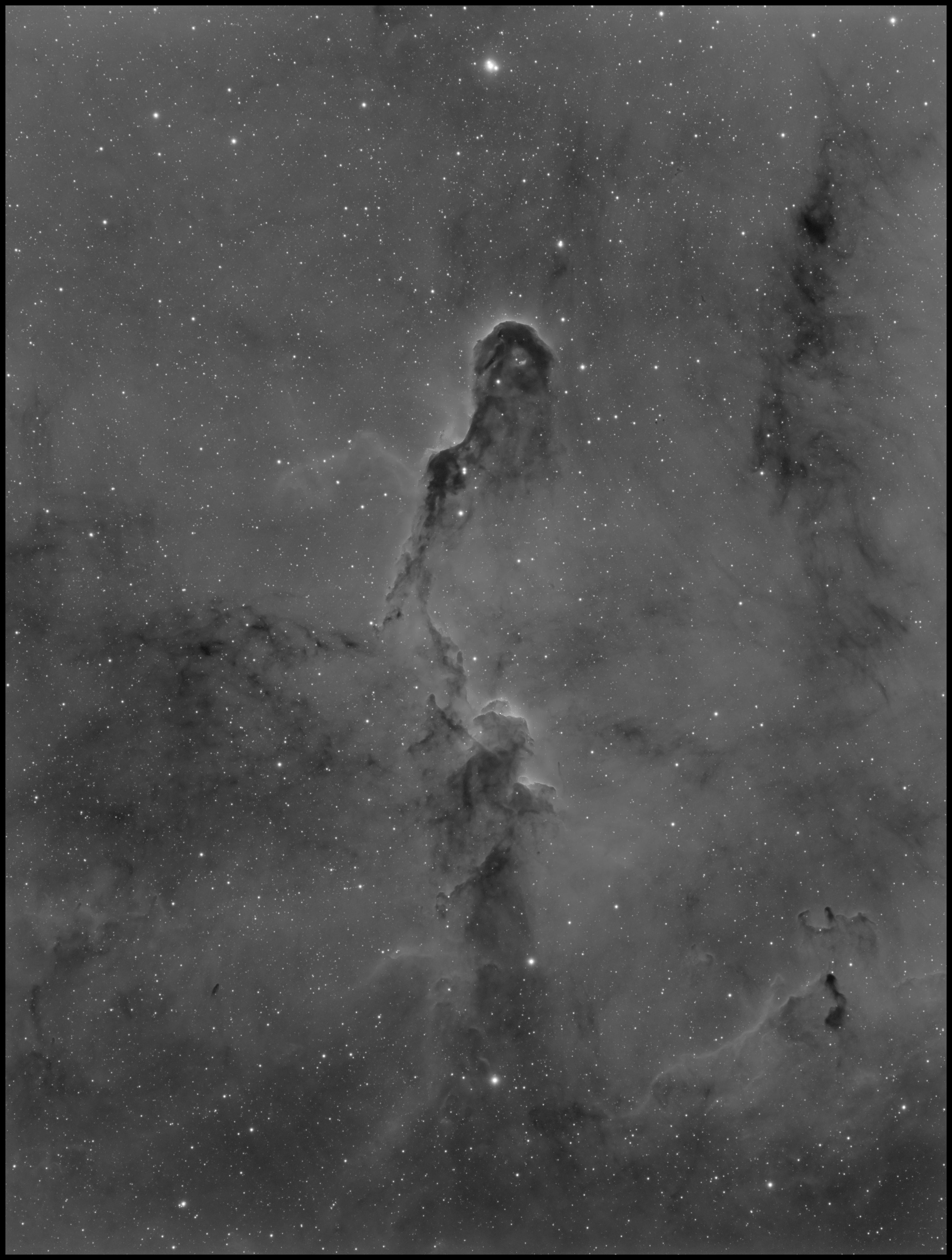 IC1396 / VDB142