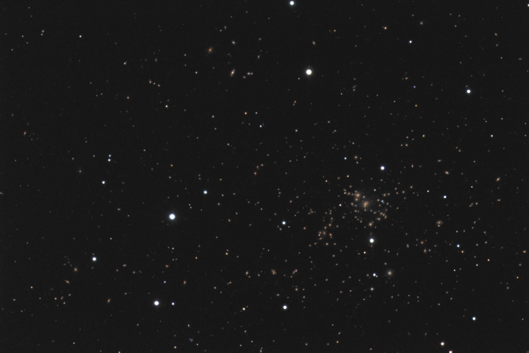 Deep sky Lillois : Abell 773 dans la Grande Ourse Abell773