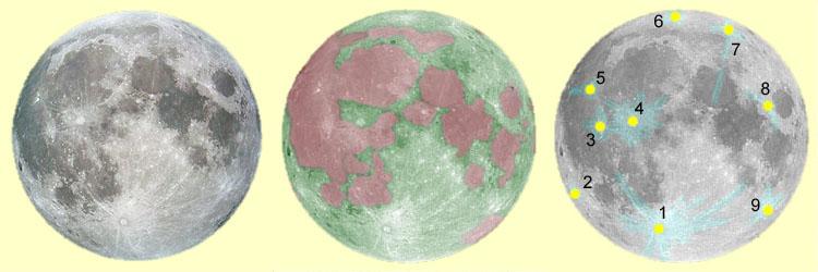 moon obs 01, ay resimleri