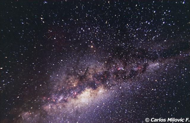 Astro Amp Photo Milky Way S Core