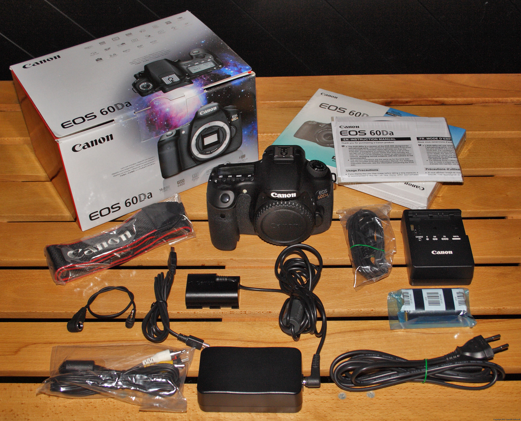 canon eos 60da the return to astrophotography user reviews rh cloudynights com Canon EOS 30D canon eos 20d manual
