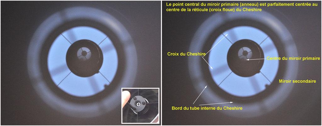 Savez vous que comment fonctionne un t lescope for Miroir de telescope
