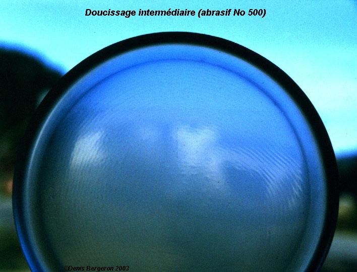 Analyse de la surface du miroir la recherche de piq res for Fabrication miroir