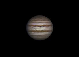 Jupiter - Le revers de la médaille