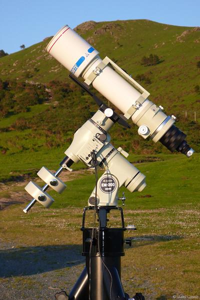 高桥 FCT 系列的镜子最全的资料 —— 等着εdward兄+++ - 高桥望远镜 ...