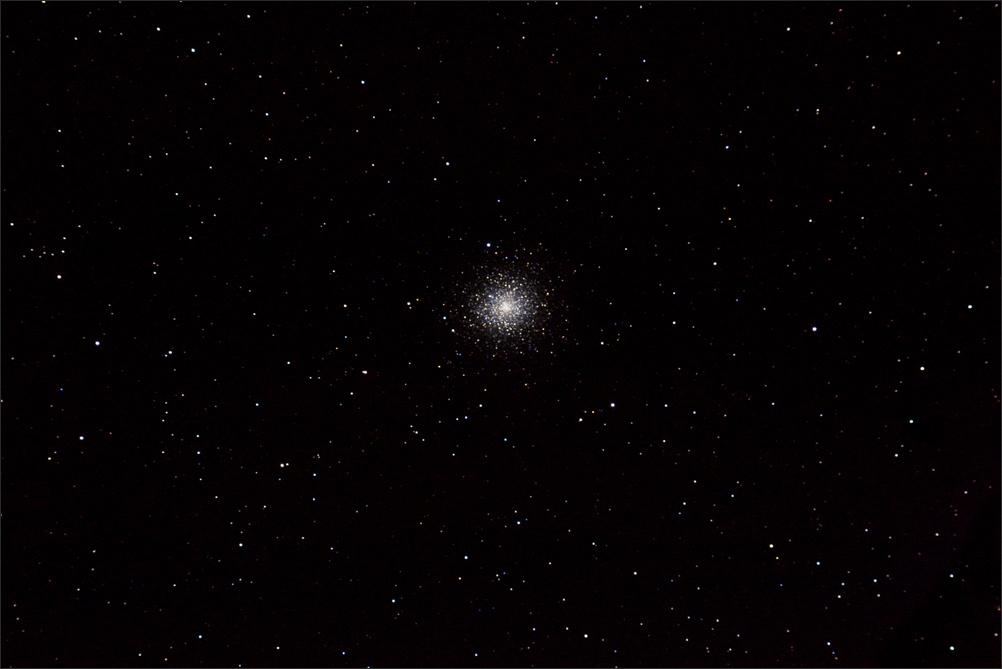 Messier 2 par JP Bousquet