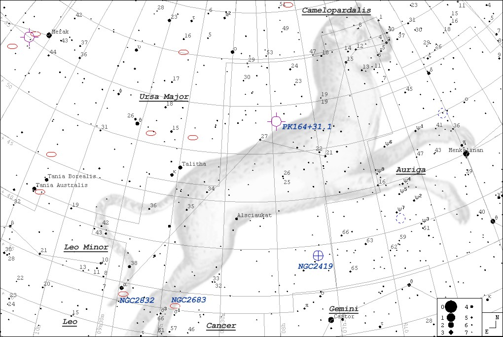 Map created in Guide 7.0 with thefigure outline based on Johannes ...