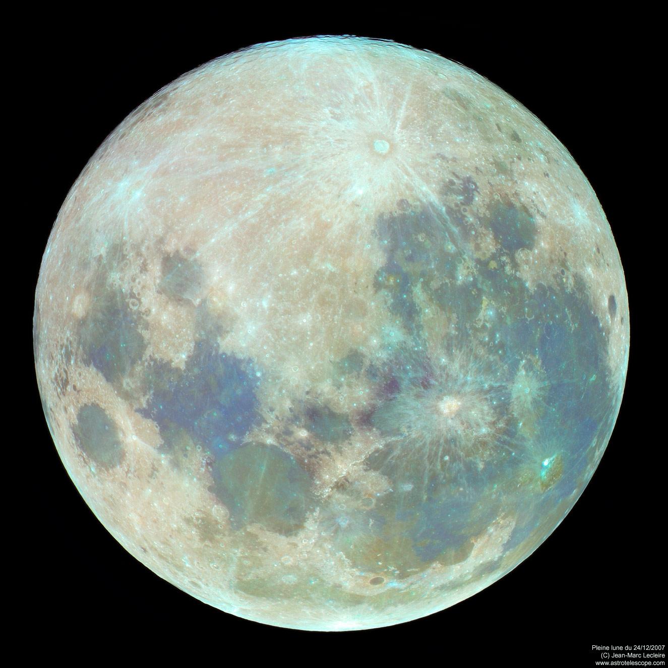 Citation sur la démocratie dans On refait le monde lune241207