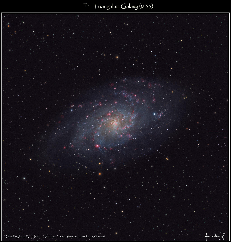 andromeda galaxy planets names - photo #12