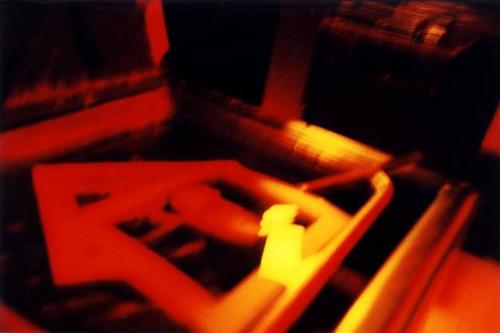 Chambre Noire Photographie : Les bases de la photographie argentique