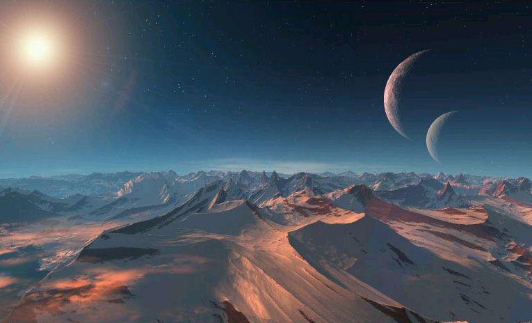 Découverte de la 1ère exoplanète potentiellement habitable !