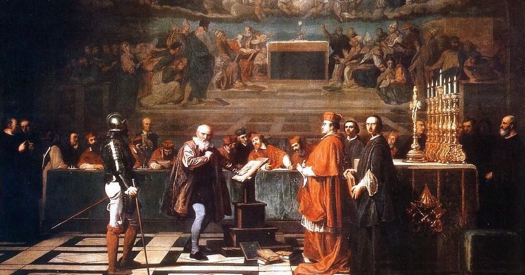 La peur Galilee-proces