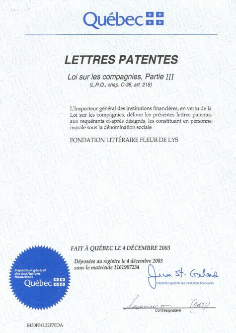 Lettre De Procuration Au Quebec