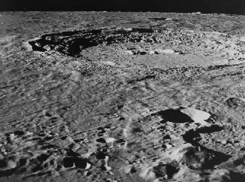 Photos diverses de la Lune (à compléter) Lune-copernic