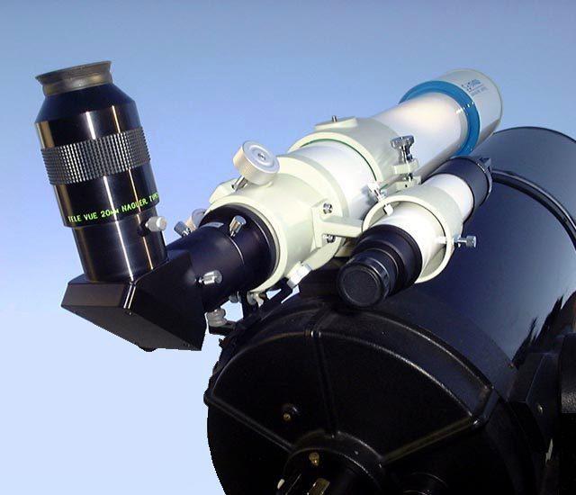 Quel t lescope acheter et pour quel usage for Miroir pour telescope