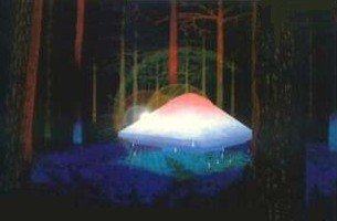 les triangles - Les témoignages de triangles avec ou sans dessins - Page 2 Ufo-rendlesham-forest