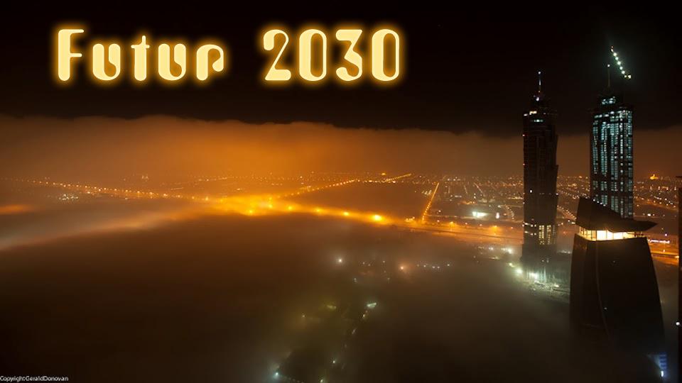 Les technologies du futur - Comment sera le futur ...