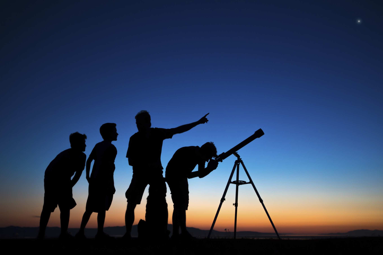 Enfant Télescope On À De Peut Un Offrir Quel Type vbY76fgy
