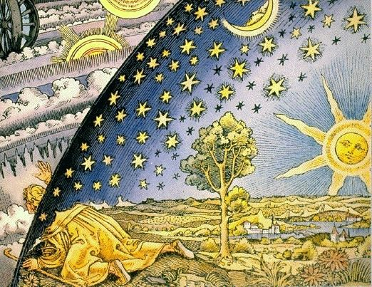 Astrologie au Moyen âge dans ASTROLOGIE ciel-rouage