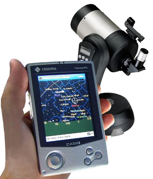 Quel t lescope acheter et pour quel usage les syst mes for Acheter miroir telescope