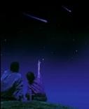 Observer les  météores