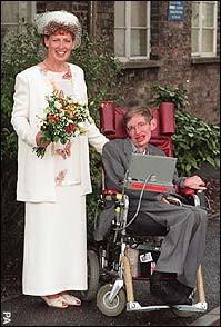 L Univers De Stephen Hawking