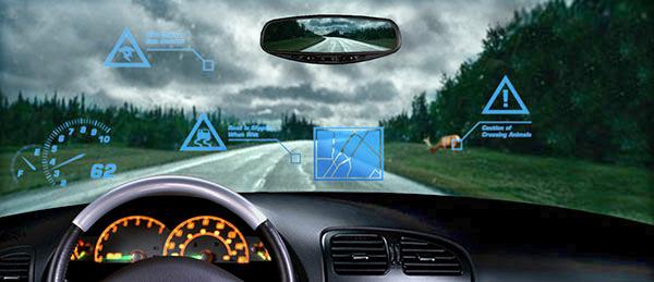 Bmw Derniers Modeles >> Les technologies du futur