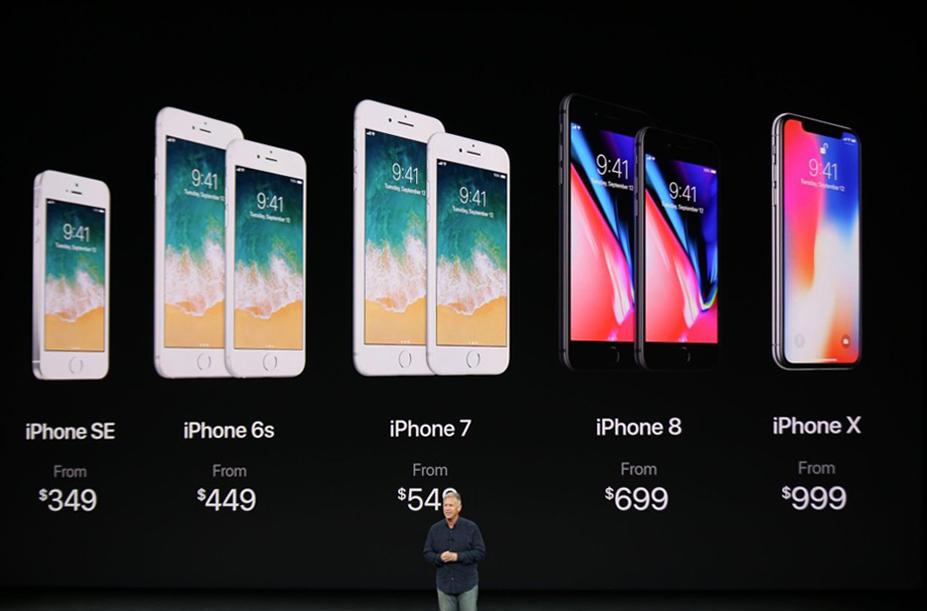 De l avis des connaisseurs, ceux qui utilisent un iPhone 6 ou un modèle plus  ancien gagneront à le remplacer par l iPhone 8 qui a été sensiblement  amélioré. 50fa59be50de