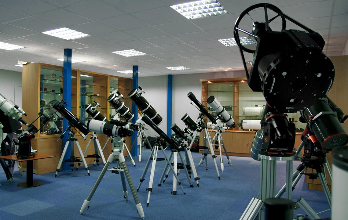 Quel t lescope acheter et pour quel usage - Salon de l astronomie ...