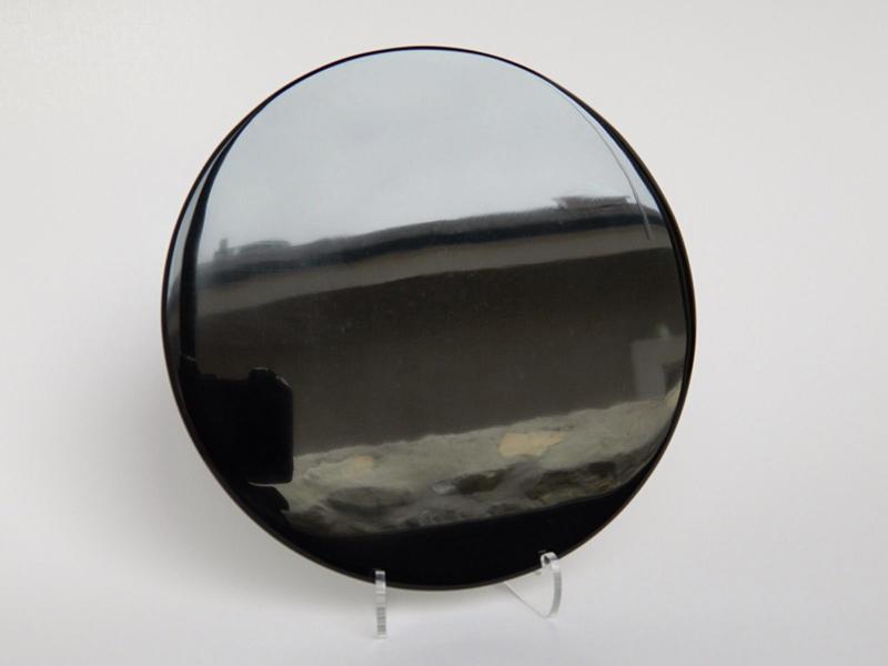 La fabrication d 39 un miroir de t lescope for Miroir obsidienne