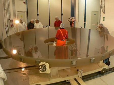 Techniques de fabrication et de traitement des miroirs for Argenture miroir