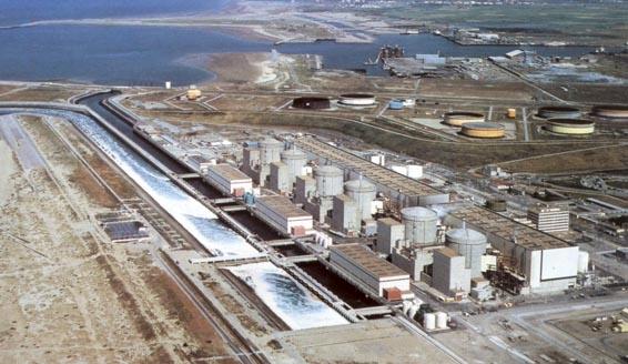 energie nucléaire en france
