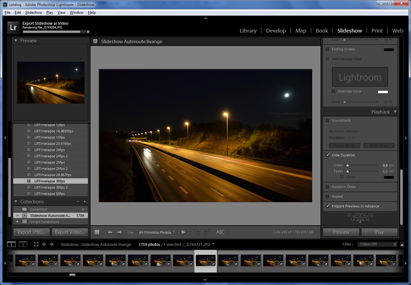 Review of Imaging software